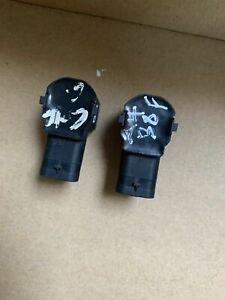 GENUINE AUDI A4 b8 A5 S5 A7 Q7 PARKING SENSOR PDC FRONT BUMPER P/N : 4H0919275