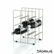 Blomus Pilaire Wine Rack - 9 Bottles