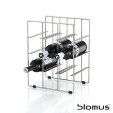Blomus Pilaire Wine Rack - 9 Bottles