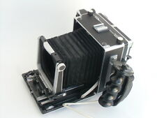 Linhof Master Technika 4x5 inch camera (B/N. 6451845)