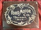 ford+motor+co+sign.+Never+Opened