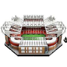 Lego Creator 10272 - Manchester United Old Trafford - Compatibile EU shipping!