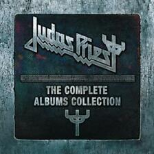Judas Priest / Complete Album - Collections - Limited Edition(19 Disc, NEU!)