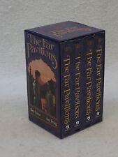 THE FAR PAVILIONS  Miniseries 4 VHS Box Set  Acorn Media  Ben Cross Amy Irving