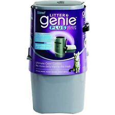 Litter Genie Plus Cat Litter Disposal System - Open Box- NEW