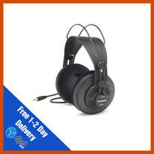 Samson SR850C Professional Studio Reference Open Back Headphones