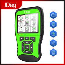 Car Code Reader OBD2 Scanner VAG Full System Diagnostic Airbag ABS Oil EPB Reset