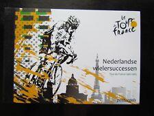 NED NVPH PP25 Persoonlijk Prestigeboekje Nederlandse Wielersuccessen 1960 - 1985