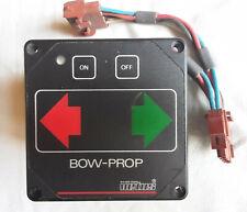 Vetus Bow Prop Thruster Control Panel