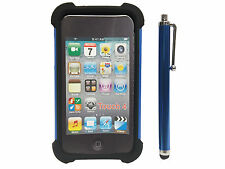 For Ipod Touch 4th Generation Protector Case Cover With Screen Protector