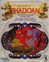 KINGDOM II 2 SHADOAN +1Clk Windows 10 8 7 Vista XP Install