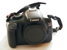 Boitier Canon EOS 1100d + acc et boite 400d 1200d 550d 450d 600d 1300d 500d 650d