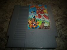 MEGA MAN 6 FOR NINTENDO NES AUTHENTIC CART ONLY