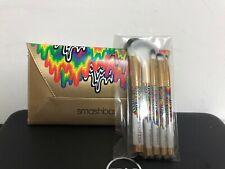 Smashbox Holidaze Artist 5 Pcs Brush Gift Set With Bag