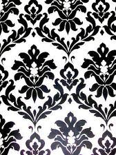 Black & White Damask Wallpaper  VG26230P