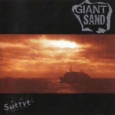 GIANT SAND/Swerve-VINYL LP