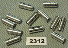 12-2312 EASTON ARROW SHAFTS INSERTS for SCREW-IN POINTS for HUNTING or TARGET