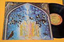 OREGON LP MOON AND MIND 1°ST ORIG USA 1979 EX ! AUDIOFILI