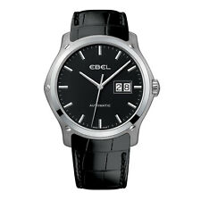 EBEL Classic Hexagon Automatic Gents Watch 1216008 - -