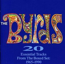 The Byrds - 20 Essential Tracks from the Boxed Set 1965-1990 [New CD]