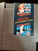 Super Mario Bros. / Duck Hunt (Nintendo Entertainment System, 1985)