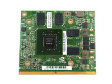 HP Z1 WORKSTATION QUADRO 1000M 2GB DDR3 PCI-E MXM GRAPHICS VIDEO CARD 677908-001