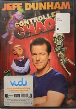 Jeff Dunham Controlled Chaos DVD AWESOME!