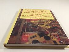 Fundamentals Of Programmable Logic Controllers Sensors & Communication Stenerson