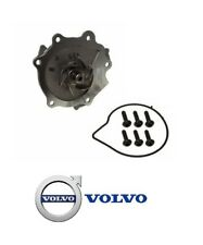 For Volvo S60 V70 XC60 2010-2014 Engine Motor Water Pump Genuine 31293303