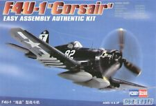 Hobby Boss 1/72 Terminal F4U-1 Corsair Easy Assembly # 80217
