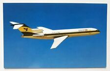 Iran Air Boeing 727 Postcard (Airline Issue)