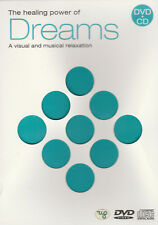 The Healing Power of Dreams. New DVD/CD