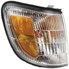 2001 2002 SUBAR FORESTR CORNER / PARK / SIGNAL LAMP LIGHT RIGHT PASSENGER SIDE