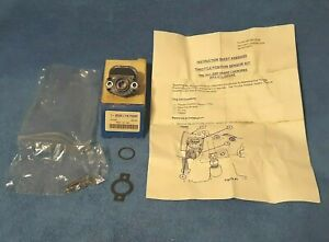 Throttle Position Sensor Mopar 5017479AA with gaskets and bolts USA made