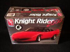 AMT/ERTL Knight Rider 2000 1/25 Kit