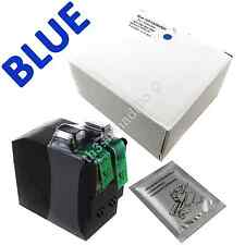 NEOPOST IS330 IS350 COMPATIBLE FRANKING MACHINE INK CARTRIDGE 300621 BLUE