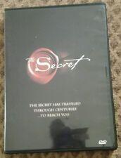 The Secret -DVD, 2006. Wg