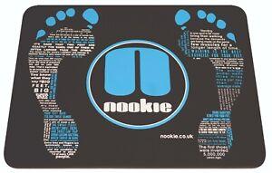 Nookie 8mm Neoprene Footmat Changing Mat Wild Swimming Paddle Board Kayak Canoe