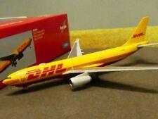 1/500 Herpa DHL Aviation (European Air Transport) Airbus A330-200F 532969