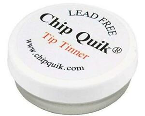 Solder Cleaner Lead Free Tip Tinner