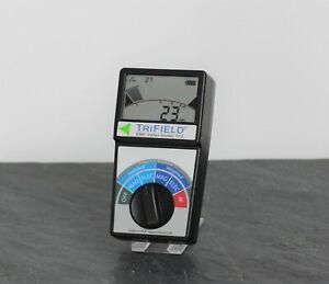 TriField TF2 EMF & RF Meter