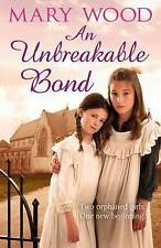 An Unbreakable Bond (The Breckton Novels), Wood, Mary, Used; Very Good Book