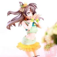 Love Live! Minami Kotori Natsuiro Egao de 1, 2, Jump Figure Statue 3D Model