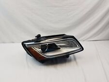 AUDI Q5 HEADLIGHT RIGHT PASSENGER SIDE 2013 2014 2015 XENON HID OEM
