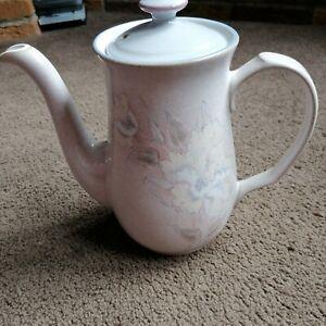 Denby tasmin tea/coffee pot