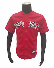 Majestic Boston Red Sox Middlebrooks #16 On-Field Flex Base Jersey (Small, Red)