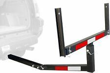 MaxxHaul 70231 Hitch Mount Truck Bed Extender (For Ladder, Rack, Canoe, Kayak, L