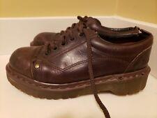 Doc Martens Dr Vintage Men's Shoes 8322 men's Size US 5 Womens US 8 Made England