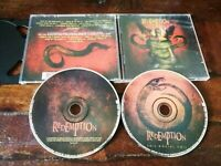 Redemption - This Mortal Coil 2X Cd Ottimo