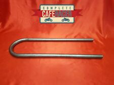 (5) CAFE RACER STEEL SEAT HOOP